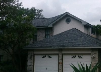 Roofing Replacement San Antonio