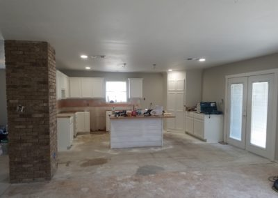 Renovation Remodel San Antonio