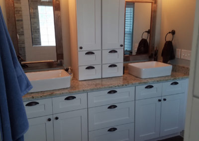 Bathroom Remodeling San Antonio Construction