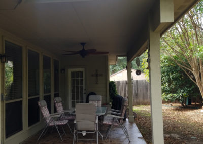 Patio Cover Construction Helotes