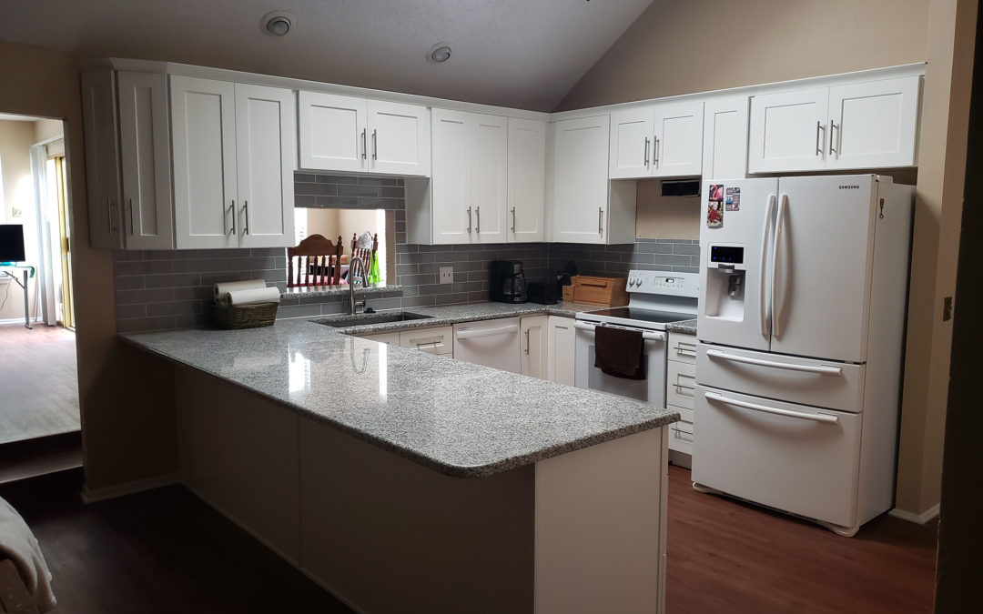Kitchen Remodel San Antonio