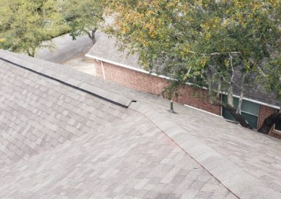 Roofing Repair & Replacement San Antonio