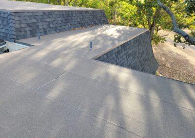 Complex Roofing Replacement Repair San Antonio