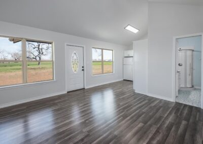 Mother-In-Law Suite Little Tiny House Open Floor Plan
