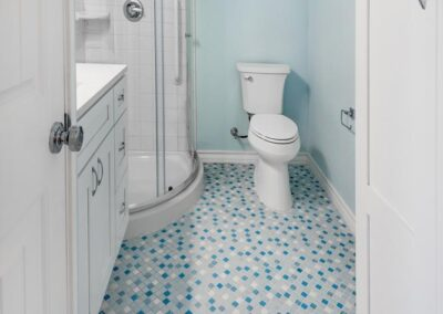 Mother-In-Law Suite Little Tiny House Bathroom