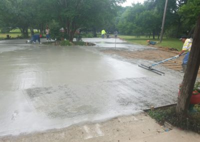 Concrete Masonry San Antonio