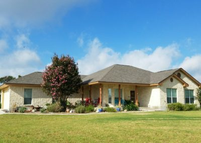 Shingled Roofing Installation San Antonio