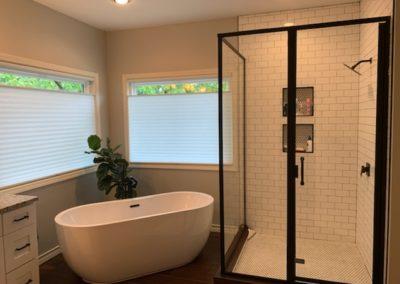 Master Bath Remodel San Antonio