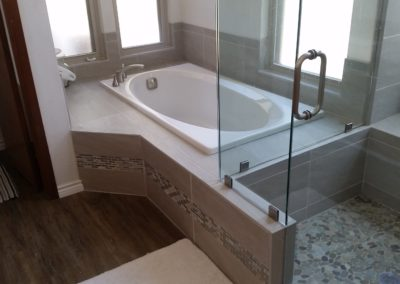 Bath Renovation San Antonio
