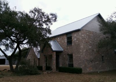 Metal Roofing Installation San Antonio