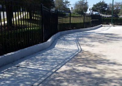 Concrete Patio Construction San Antonio