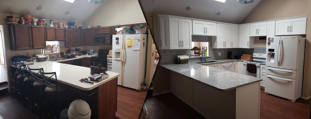 Kitchen Remodeling San Antonio