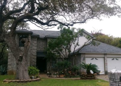 Roofing Replacement San Antonio