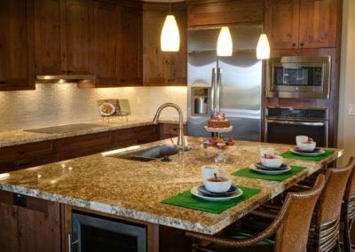 Kitchen Remodel Renovation San Antonio