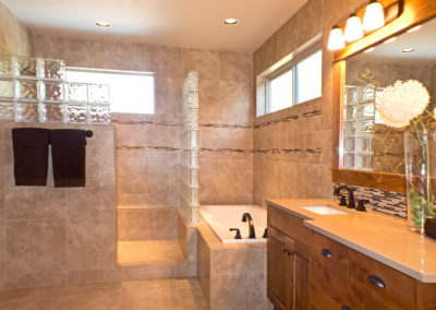 Bathroom Renovation Remodel San Antonio