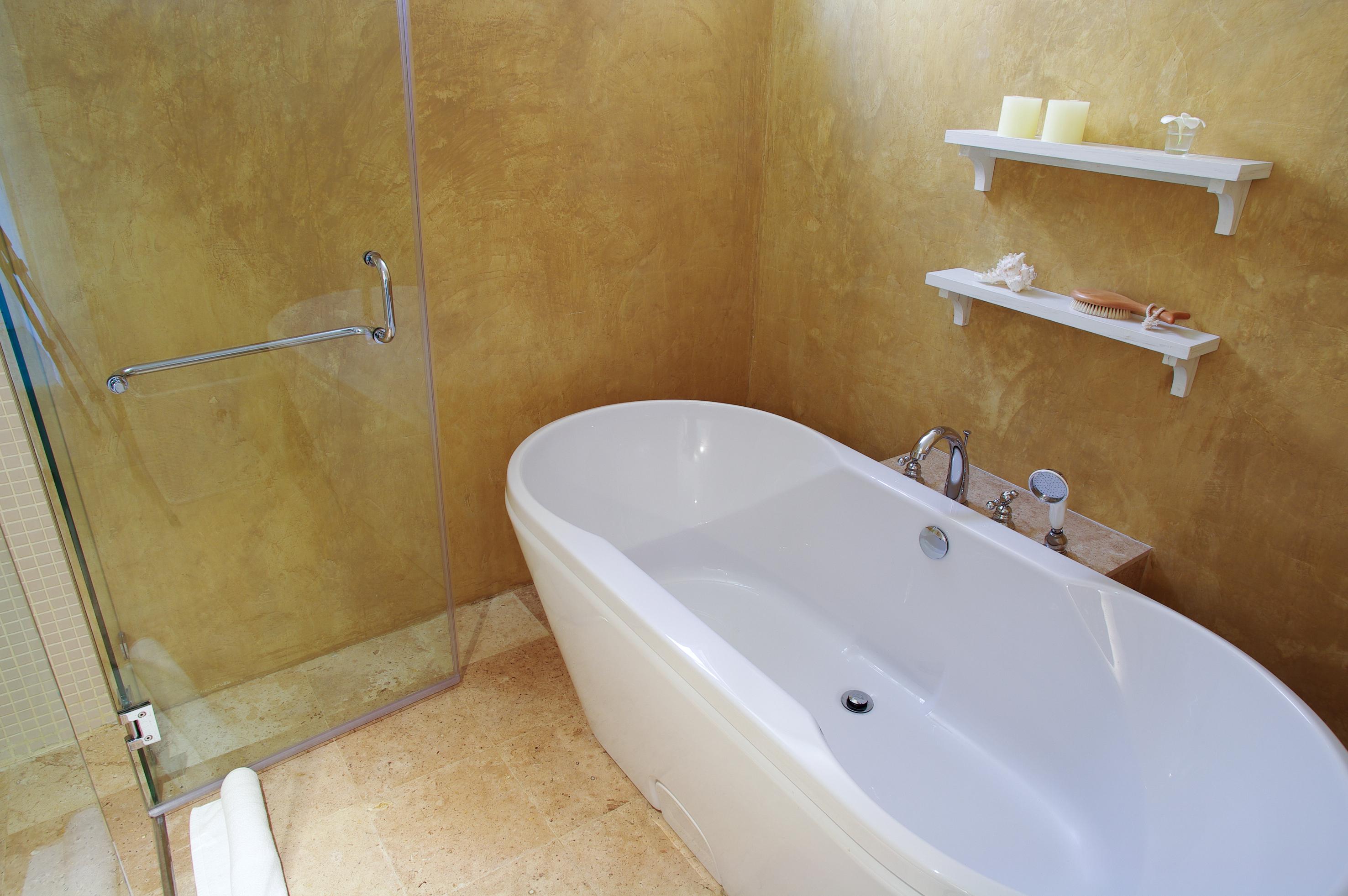 Bathroom Remodels - Right Source Roofing & Construction San Antonio