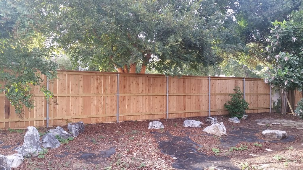 Fence Projects Right Source Roofing Amp Construction San